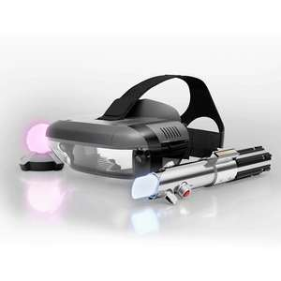 Costco: Lenovo Jedi Challenge Set de realidad virtual