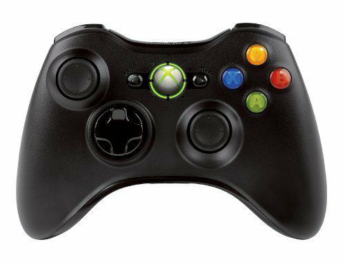 Amazon: control inalámbrico de Xbox 360 a $418