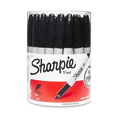 Amazon: Paquete de 36 marcadores Sharpie