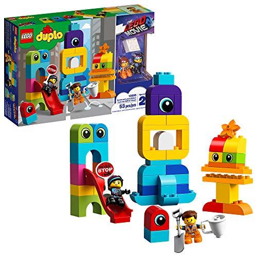Amazon: Set Duplo Lego Movie 2