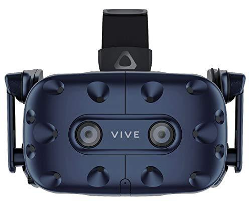 Amazon HTC Vive Pro (solo el headset) en $8,999