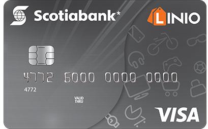 Bonificacion 5% porciento en todas tus compras con scotiabank TDC