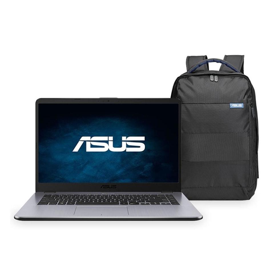Walmart - laptop Asus R5-2500U + mochila de regalo
