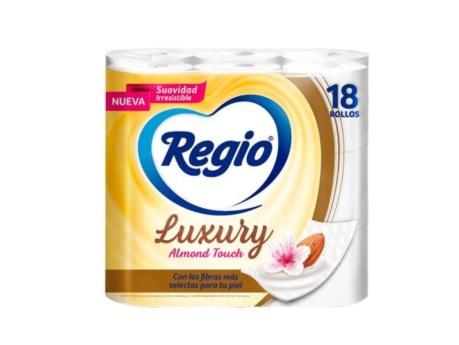 Walmart: Papel de baño 18 rollos 45 pesos (2x$90)