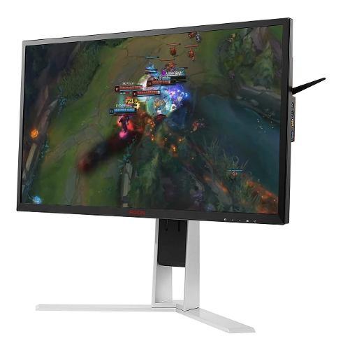 Tienda oficial AOC en mercado Libre: Aoc Monitor 165hz 24 pulgadas quad hd g-sync 1ms