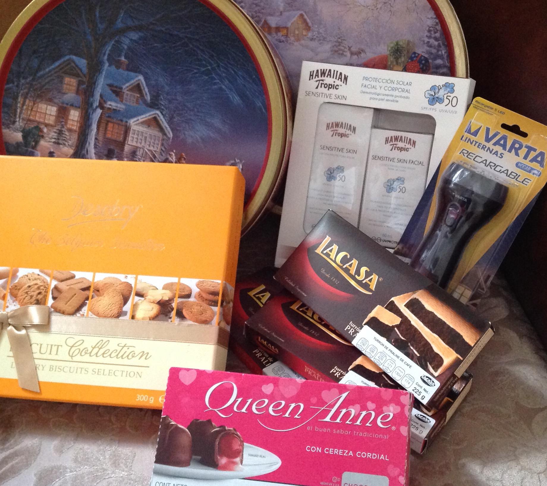 Walmart Zacatecas: galletas Desobry a $21.01 y más