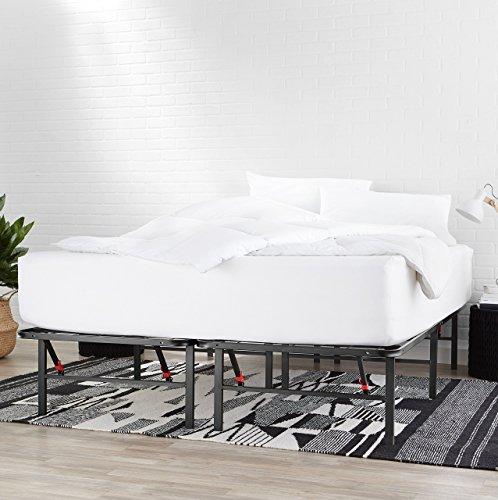 Amazon: Plataforma para cama matrimonial + 10% usuario prime