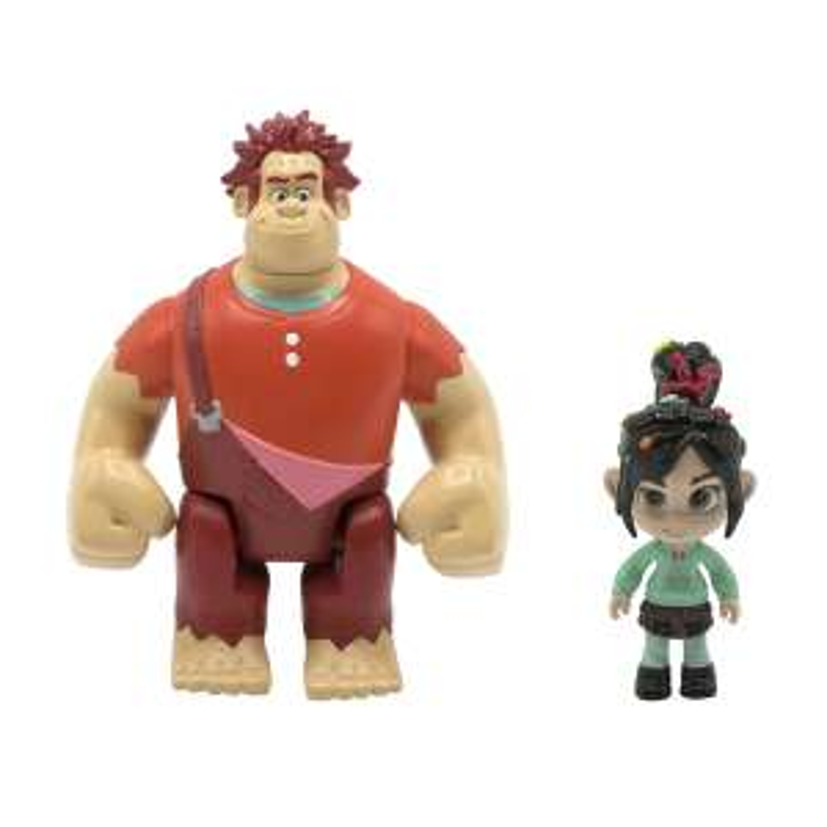 Chedraui Figuras Basicas Wifi Ralph 2 de Disney