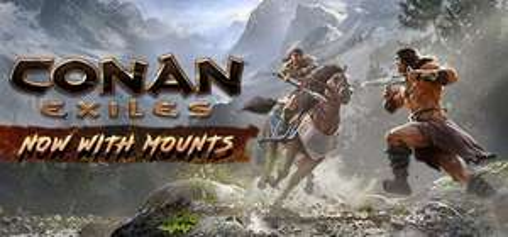 Steam - Conan Exiles Gratis 4 días + 60% desc.