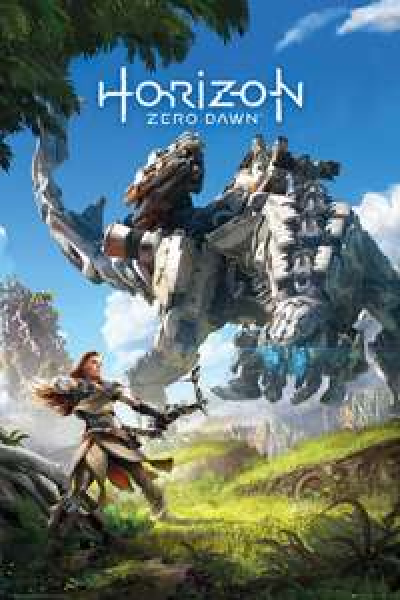 cdkeys Horizon Zero Dawn Edición completa PS4 US / CA