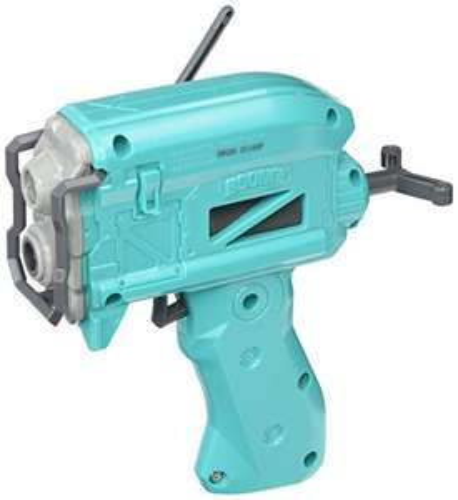 Amazon: Pistola de dardos Boom Co Halo UNSC Lanzador