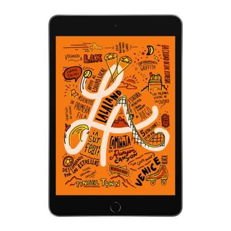 Sam's Club: iPad Mini 5 64GB Gris Espacial