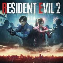 PSN: Resident Evil 2