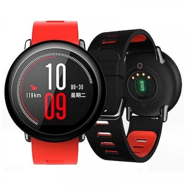 Aliexpress: Amazfit Pace Huami Smartwatch GPS IP67 | Leer la descripción.