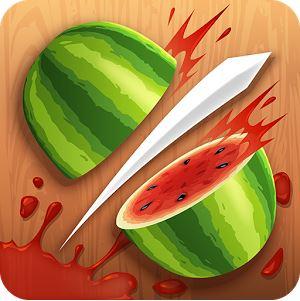 Google Play: Fruit Ninja a $1