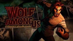 Epic store: The wolf among us ¡¡Gratis!!