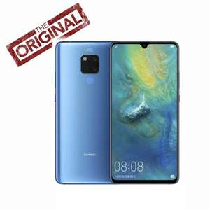AliExpress: Huawei Mate 20X 6GB/128GB - DHL Incluído