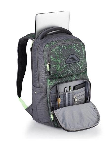 Costco: mochila High Sierra juvenil