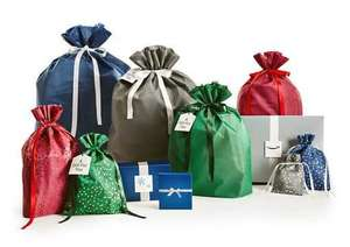 Amazon:Envoltura de regalo gratis con prime