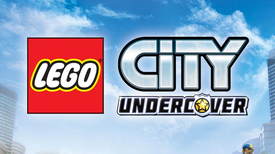 Nintendo eShop: Lego City Undercover