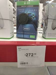 Sam's Club Real Center gdl: Control Xbox one
