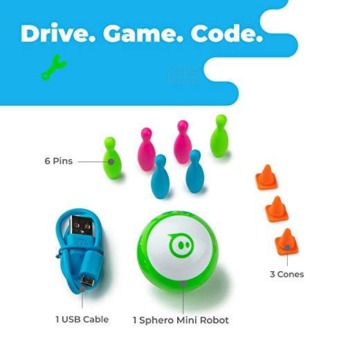 Amazon: Sphero Toy Mini, Green