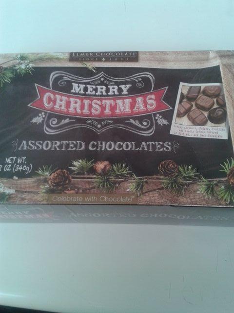 Walmart: chocolate en caja de 30 piezas a $21