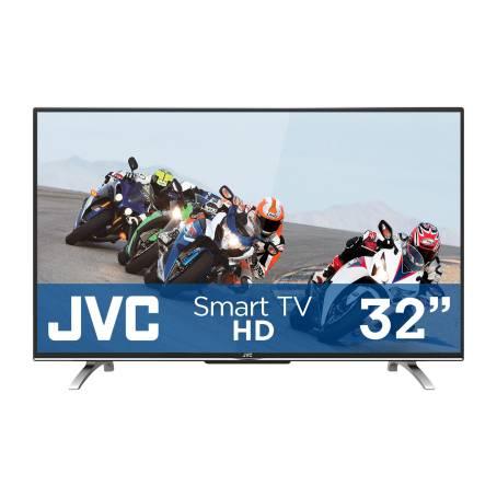 Sam's Club: SMART TV JVC 32 pulgadas (pagando con Inbursa)