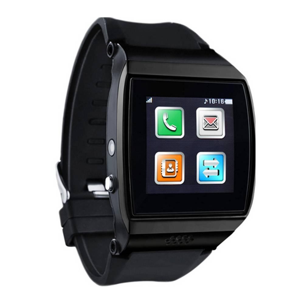 Sam's Club en linea: celular tipo Reloj Star Watch Negro Supernova a $599