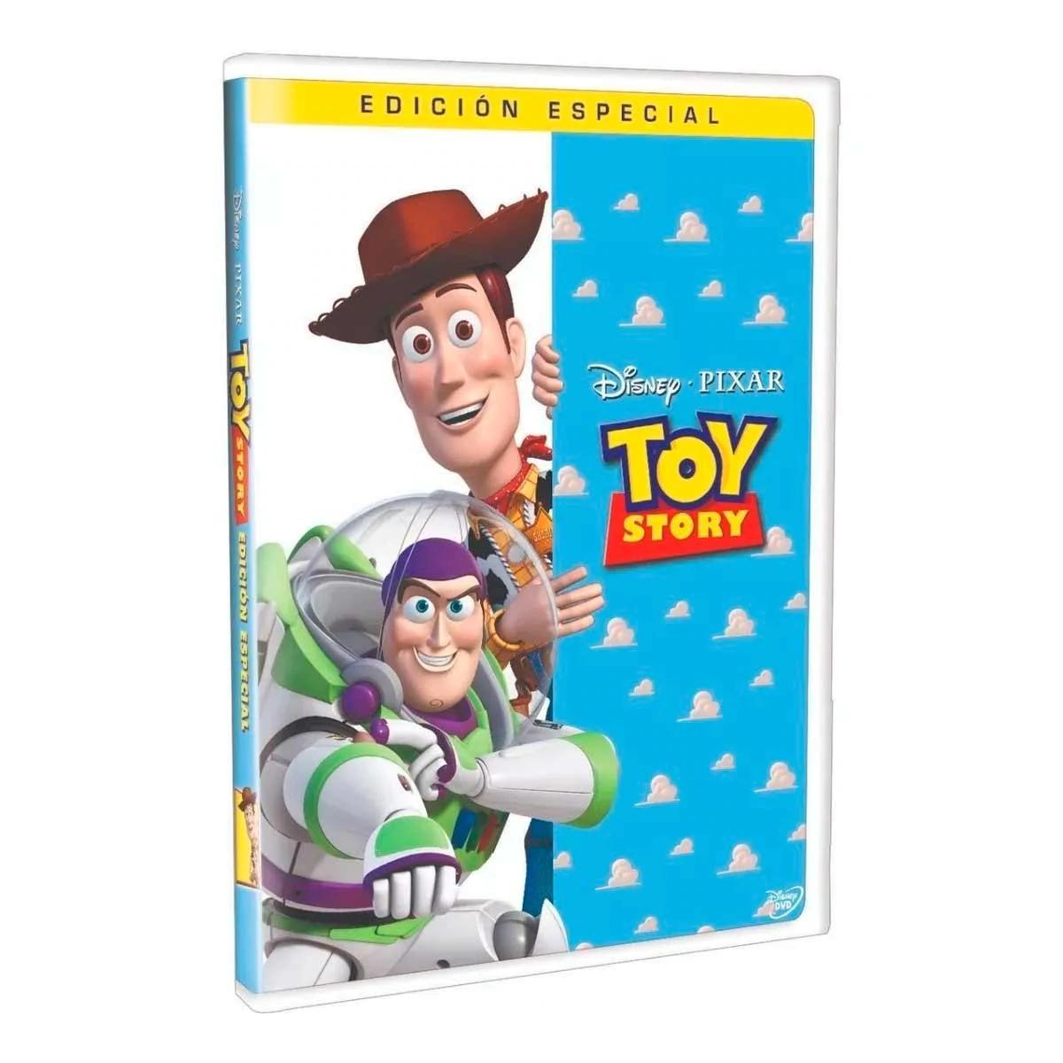 sears Toy Story Edición Especial Blu-ray