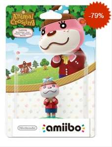 Gameplanet, Amazon y Mixup: AMIIBOS DE ANIMAL CROSSING A PARTIR DE $79