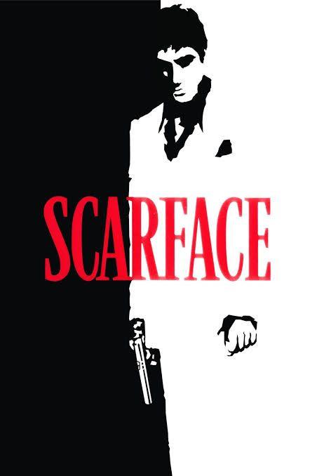 Google play: Scarface HD