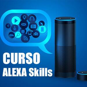 Udemy: Curso de creación de aplicaciones de voz Alexa Skills