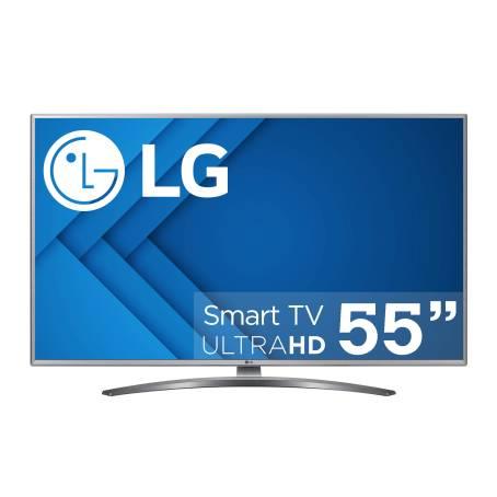 Sam's club: Pantalla LG 55 Pulgadas Smart TV 4K AI ThinQ