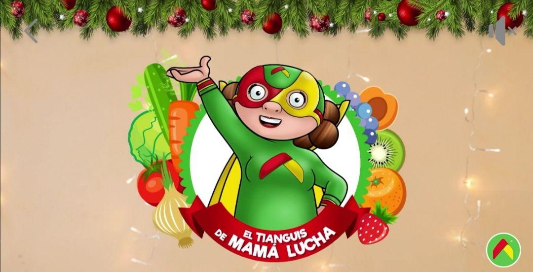 Bodega Aurrerá: El Tianguis de Mamá Lucha: Zanahoria $8.50 kg... Lechuga Romana $8.50 pza... y más