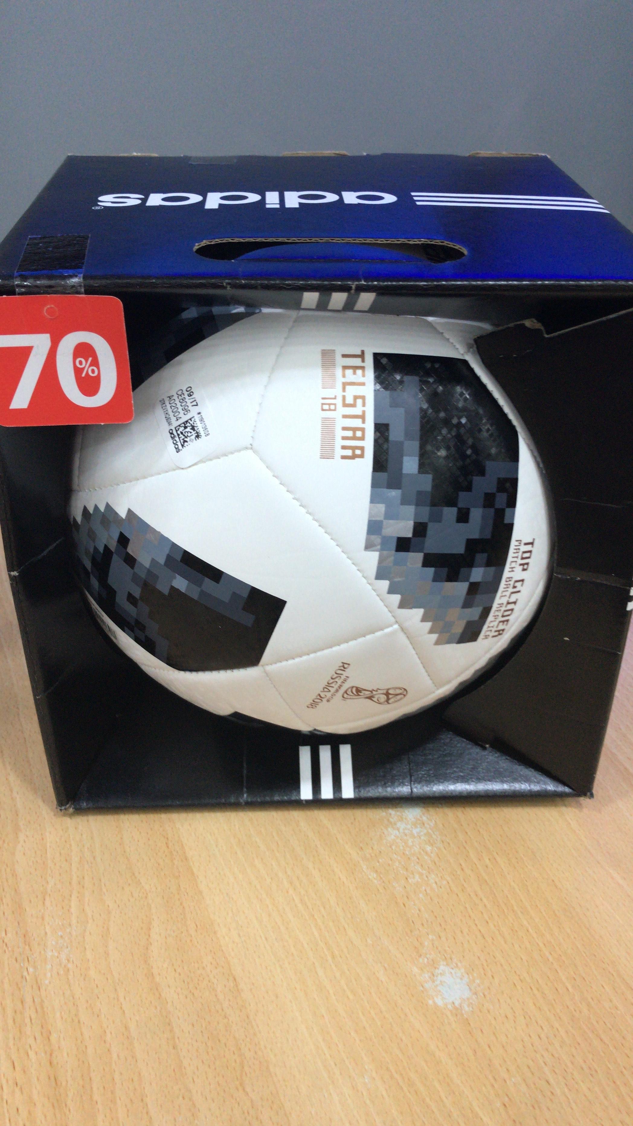 Balón Adidas -70% marti store