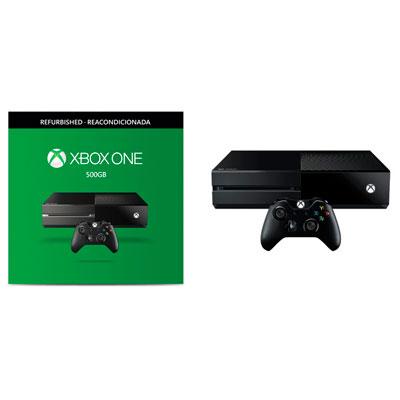 Elektra en Línea: Xbox One de 500Gb Reconstruido a $4319.20