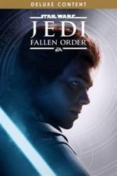 Cyberpuerta: Star Wars Jedi Fallen Order: Deluxe Upgrade, Xbox One