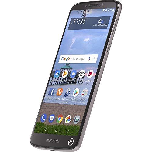 Amazon: Tracfone Motorola Moto e5 4G LTE BLOQUEADO EN MÉXICO LINEA TELEFONICA
