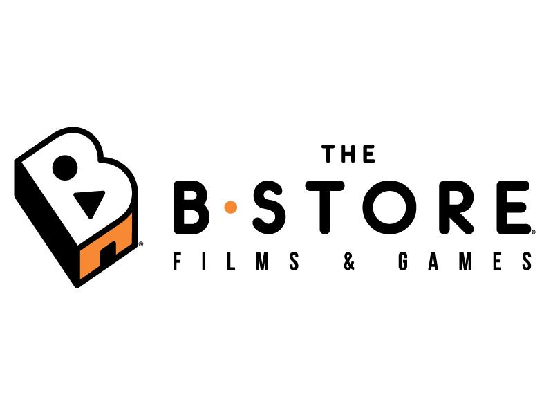 B-Store en línea: 70% de descuento en películas -productos seleccionados-