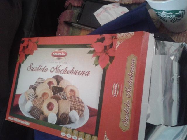 Walmart: galletas Marian surtido a $44.03