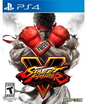 Gameplanet: STREET FIGHTER V PS4 a $899