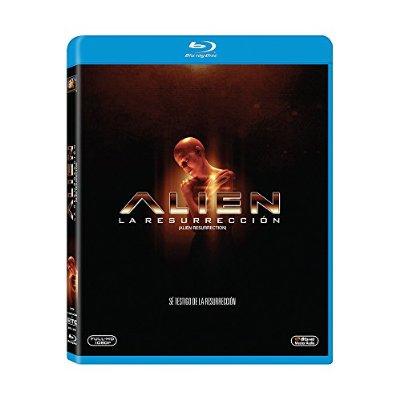 Amazon: Variedad de películas Blu-Ray a menos de $100 pesos