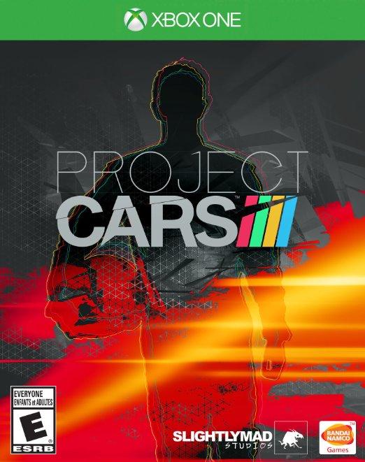 Amazon Mx: projec cars para Xbox One a $357