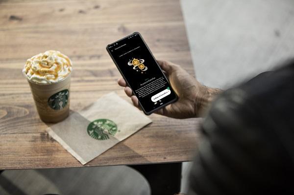 Starbucks: BEBIDA GRATIS en el mes de tu cumpleaños