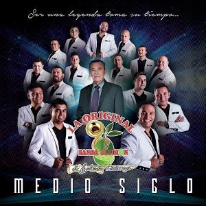 """Google Music: canción """"Sal de mi vida"""" de La Original Banda El Limón gratis"""