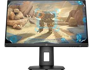 Amazon: Monitor HP 24x 144Hz