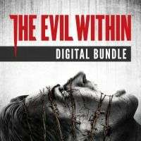 PSN: The Evil Within Digital Bundle PS4
