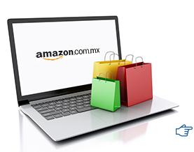 Cyber Martes Banamex marzo 8: 10% de descuento en Amazon