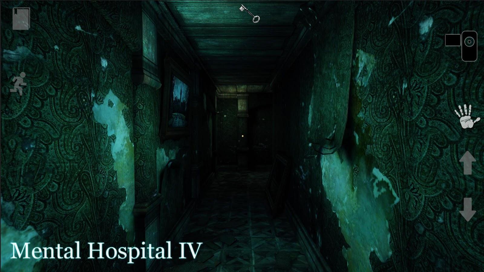 Google Play: Mental Hospital IV $10.15
